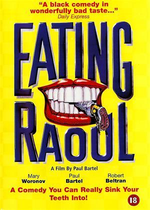 Rent Eating Raoul Online DVD Rental