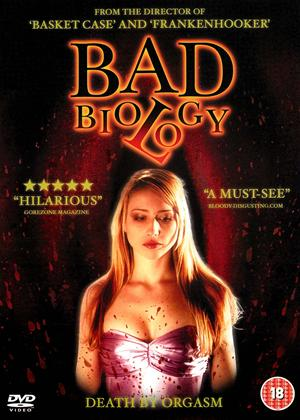 Rent Bad Biology Online DVD Rental