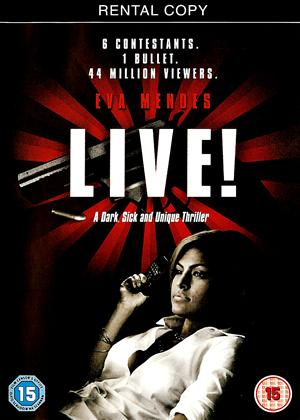 Rent Live Online DVD Rental