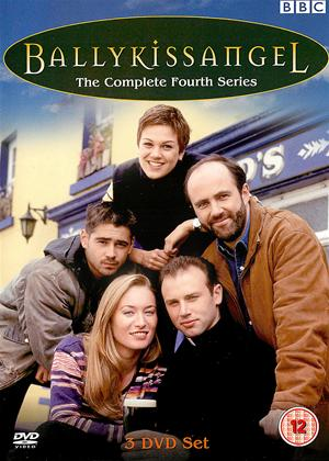 Rent Ballykissangel: Series 4 Online DVD Rental