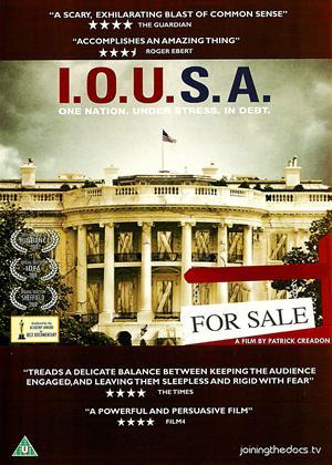 I.O.U.S.A. Online DVD Rental