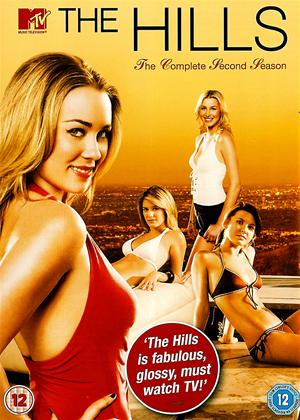 Rent The Hills: Series 2 Online DVD Rental