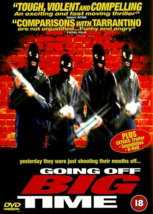 Going Off Big Time Online DVD Rental