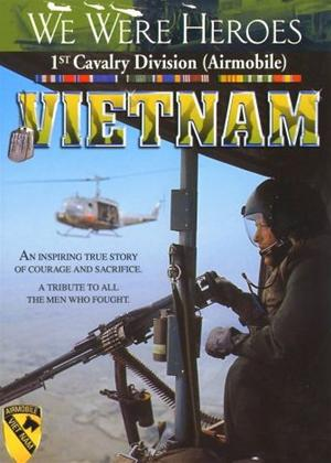 Rent Vietnam: We Were Heroes Online DVD Rental