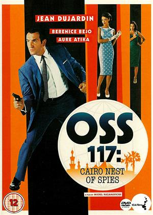 OSS 117: Cairo Nest of Spies Online DVD Rental