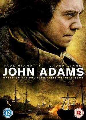 John Adams Online DVD Rental