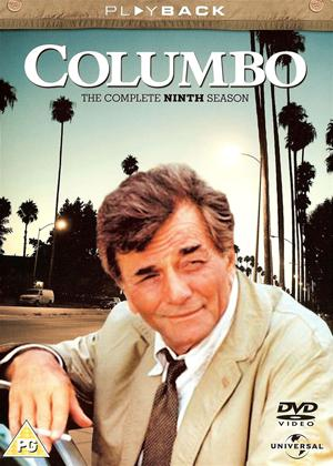 Columbo: Series 9 Online DVD Rental