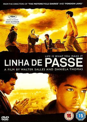Linha De Passe Online DVD Rental
