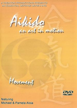 Aikido: An Art in Motion Online DVD Rental