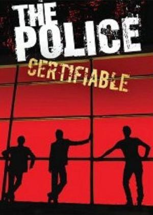 The Police: Certifiable Online DVD Rental