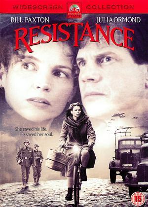 Resistance Online DVD Rental