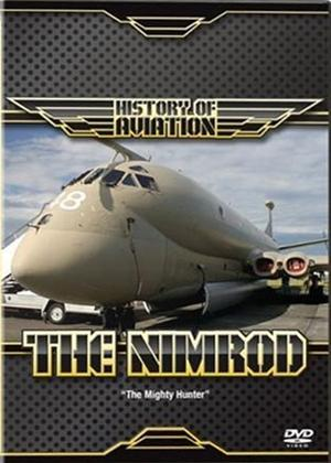 Rent History of Aviation: The Nimrod Online DVD Rental