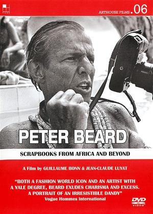 Peter Beard: Scrapbooks from Africa and Beyond Online DVD Rental