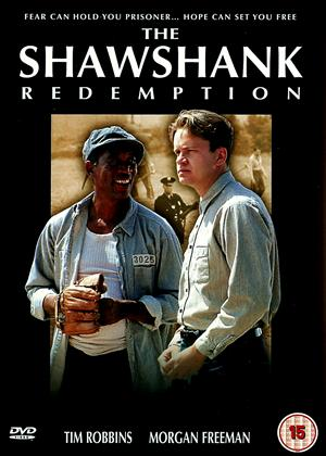 The Shawshank Redemption Online DVD Rental