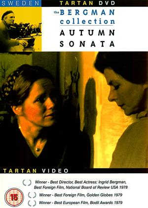 Rent Autumn Sonata (aka Hostsonaten) Online DVD Rental