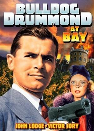 Bulldog Drummond at Bay Online DVD Rental