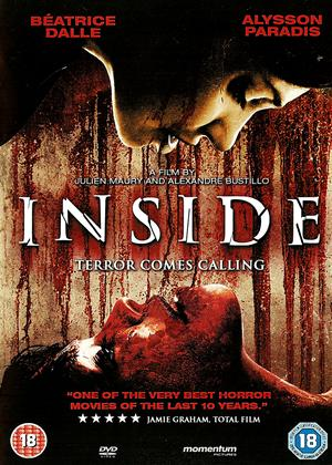 Rent Inside (aka À l'intérieur) Online DVD Rental