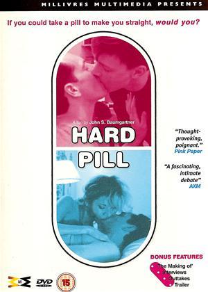 Hard Pill Online DVD Rental