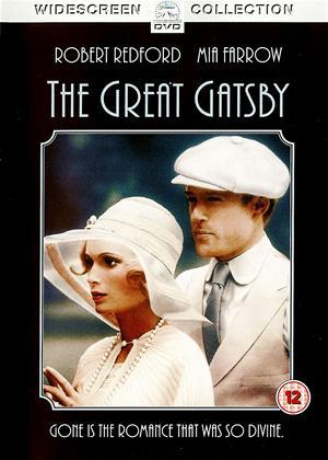 The Great Gatsby Online DVD Rental