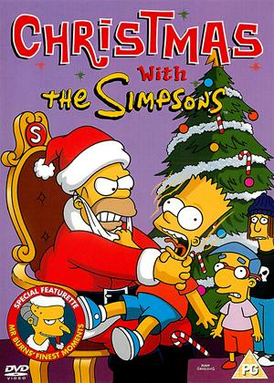 Rent The Simpsons: Christmas with the Simpsons Online DVD Rental