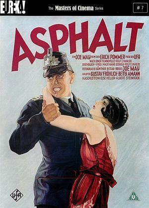 Asphalt Online DVD Rental
