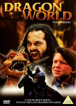 Dragonworld: The Legend Continues Online DVD Rental