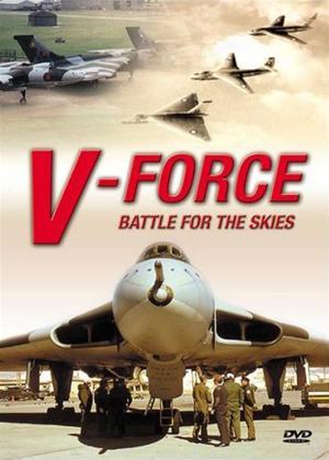 Rent V-force Online DVD Rental
