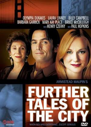 Further Tales of the City Online DVD Rental