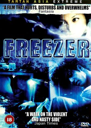 Freezer Online DVD Rental