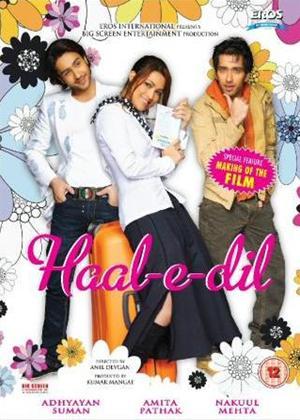 Haal-e-Dil Online DVD Rental