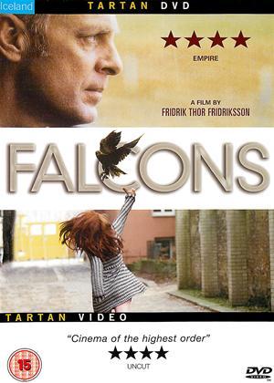 Falcons Online DVD Rental