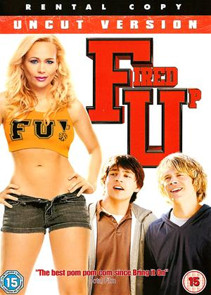 Fired Up! Online DVD Rental
