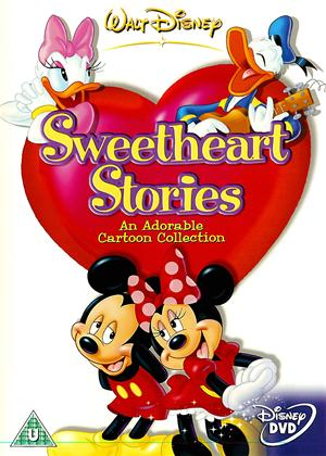 Mickey and Minnie's Sweetheart Stories Online DVD Rental