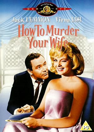 How to Murder Your Wife Online DVD Rental