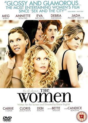Rent The Women Online DVD Rental