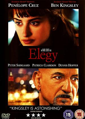 Rent Elegy Online DVD Rental