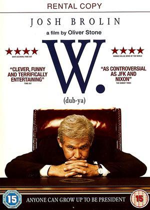 W. Online DVD Rental