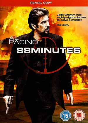 Rent 88 Minutes Online DVD Rental