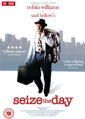 Rent Seize the Day Online DVD Rental
