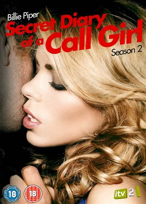 Secret Diary of a Call Girl: Series 2 Online DVD Rental