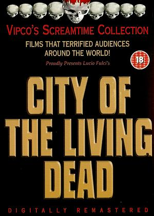 City of the Living Dead Online DVD Rental