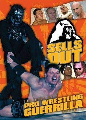 Rent Best of PWG: Vol.1 Online DVD Rental