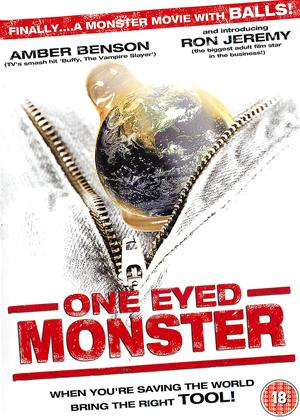 One Eyed Monster Online DVD Rental
