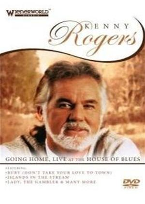 Rent Kenny Rogers: Going Home Online DVD Rental
