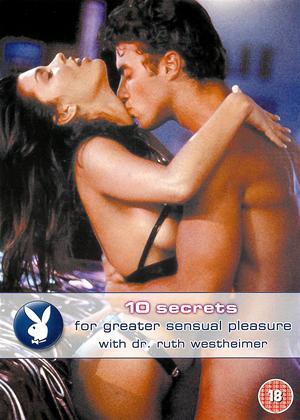 Rent 10 Secrets for Greater Sexual Pleasure Online DVD Rental