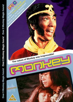 Monkey: Vol.10 Online DVD Rental