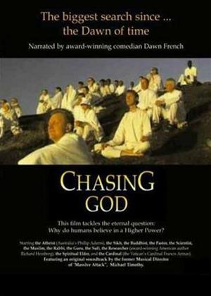 Chasing God Online DVD Rental