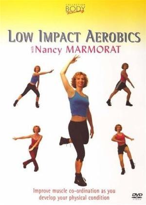Rent Body Training: Low Impact Aerobics Online DVD Rental