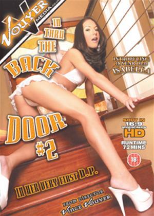 Rent In Thru the Back Door 2 Online DVD Rental