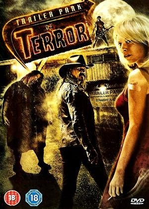 Trailer Park of Terror Online DVD Rental
